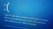 Windows 10 Preview: Microsoft zieht Update nach Bluescreens zur�ck
