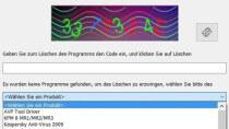 Kaspersky Lab Products Remover - Kaspersky-Programme entfernen