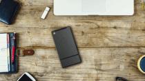 Kangaroo: Mini-PC mit Windows 10, Akku & auswechselbaren Ports