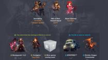Humble Jumbo Bundle 5: Neues XL-Spielepaket zum Wunschpreis