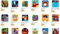 Amazon:  Zu Halloween gibt es 33 Android-Apps geschenkt