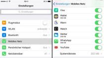 WLAN Assist in iOS 9: Mobilfunkanbieter warnen, US-Nutzer klagen