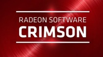 Radeon Software Crimson Edition (Win 10) - AMD/ATI-Treiber