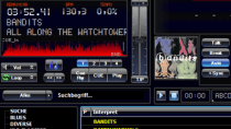 DigiJay - Kostenlose DJ-Software