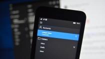 Windows 10 Mobile: verknüpfter Posteingang bei Outlook kehrt zurück