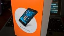 Lumia 950: Erste Fotos der PureView-Kamera & Unboxing-Bilder