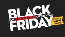 Black Friday & Cyber Monday: Alle Infos zu den Schnäppchen-Tagen