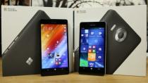 Die Marke Lumia wird wohl bereits im Dezember zu Grabe getragen