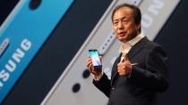 Samsung schw�rt Smartphone-Massenware ab, setzt auf Profit