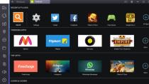 BlueStacks - Android-Apps unter Windows nutzen