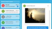 Signal Desktop: Open Whispersystems startet PC-Crypto-Messenger