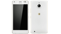 Foto-Leak soll Microsoft Lumia 850 'Honjo' mit Windows 10 Mobile zeigen