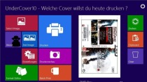 UnderCover10: CD-/DVD-/Blu-ray-Cover drucken