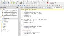 Sigil - Kostenloser eBook-Editor