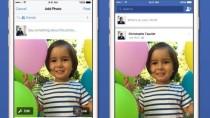 Facebook unterstützt jetzt Apples neues 3-Sekunden-Live-Photo-Format