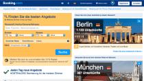 Urlaubsportal Booking.com wurde in der Türkei der Betrieb untersagt