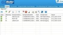 SpyShelter Free Anti-Keylogger - Schutz vor Keyloggern