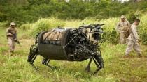 Zu laut und zu unpraktisch: US-Militär will keinen Roboter-Packesel