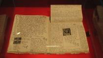 Anne Franks Tagebuch jetzt frei im Netz: Streit um Rechte geht weiter