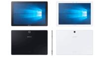 Samsung Galaxy TabPro 'S2' greift mit mehr Power das Surface Pro an