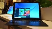Samsung bereitet derzeit sein zweites Windows 10-Hybrid-Tablet vor