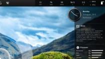 Rainmeter - Zusatzinformationen auf dem Desktop anzeigen
