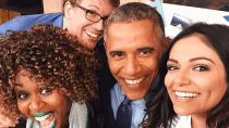 Obamas nächster Job? Spotify bietet Stelle als Playlist-Präsident