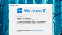 Windows 10 Build 10586.104 ist da: Update bessert kr�ftig nach