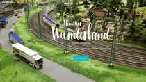 Perspektive 1:87: Google bringt Miniatur Wunderland auf Street View