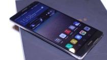 """Full Screen"": Huawei will mit dem Mate 10 gegen das iPhone antreten"