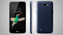 LG K4: 4,5 Zoll Einsteiger-Smartphone mit neuer Design-Sprache