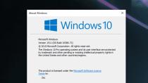 Erwartetes 10586.71-Update f�r Windows 10 ist da - aber nur f�r PC