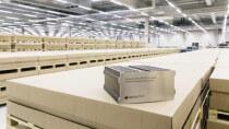 Daimler: Grundsteinlegung für Batteriefabrik in Untertürkheim