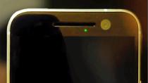 HTC One M10: Erstes Bild - Kein Logo auf der Front & kein BoomSound?
