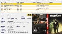 EMDB - Filme und Serien verwalten