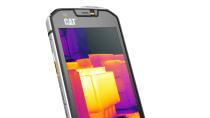 Caterpillar S60: Wasserdichtes Smartphone mit W�rmebild-Kamera