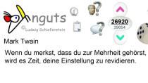 Aphnguts - Offline-Sprichwörtersammlung