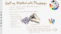 Plumbago App für Windows: Microsofts neues digitales Notizbuch ist da
