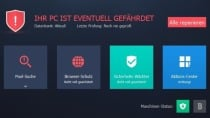 IObit Malware Fighter - Kostenloser Malware-Schutz