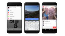 Facebook: Android-App bekommt bald die Live-Streaming-Funktion
