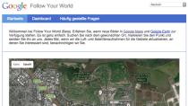 Google Maps: Tool informiert �ber neue Inhalte an Wunsch-Orten