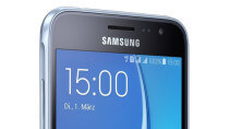 Samsung Galaxy J3: G�nstiger Androide mit AMOLED bald f�r 189 Euro