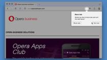 Opera Browser kommt jetzt mit eingebautem Werbeblocker