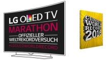 92 Stunden: Weltrekord im Dauer-Fernsehen in Wien geknackt
