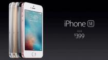 iPhone SE: Vorbestellungen gl�nzen - und bremsen Schwarzmarkt aus