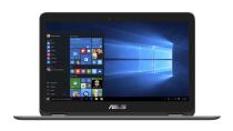 ASUS ZenBook UX360CA leakt: Ultrad�nnes 360-Grad-Notebook