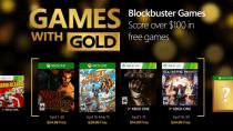 Xbox 360 & Xbox One: Neue Gratis-Spiele f�r April angek�ndigt
