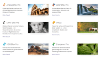 Statt 150 Dollar jetzt gratis: Google verschenkt Profi-Foto-Tools