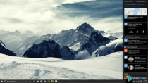 Windows 10 Redstone: Das Info-Center bekommt schicke neue Card UI