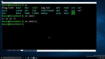 Windows 10: Eingebauter Linux-Kernel schafft neue Sicherheitsl�cken